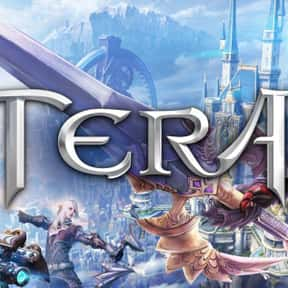 Tera is listed (or ranked) 16 on the list The Most Popular MMORPG Video Games Right Now