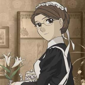 Emma - A Victorian Romance is listed (or ranked) 22 on the list The Greatest Anime From Studio Pierrot
