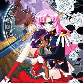 Revolutionary Girl Utena is listed (or ranked) 20 on the list The Best Anime Like Paprika