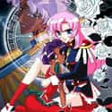 Revolutionary Girl Utena is listed (or ranked) 4 on the list The Best Anime Like Neon Genesis Evangelion