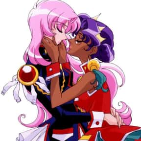 Revolutionary Girl Utena is listed (or ranked) 21 on the list 25+ Philosophical Anime That Will Make You Think