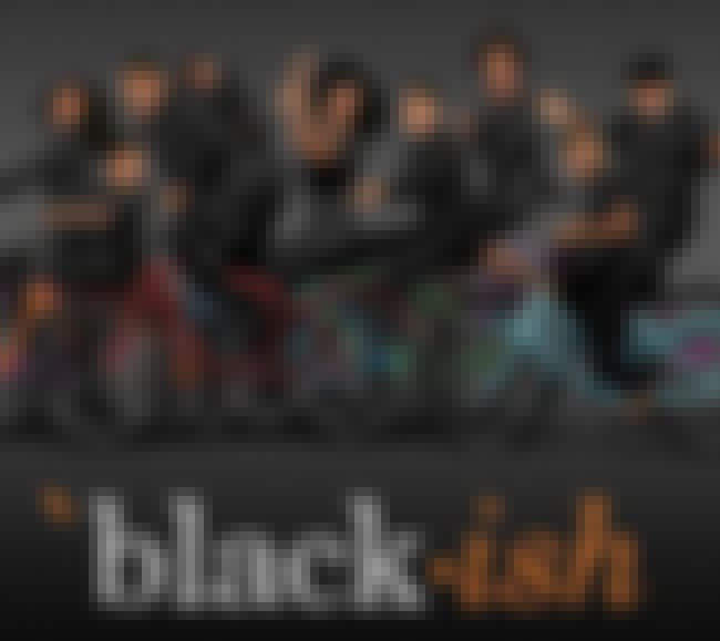 Black-ish is listed (or ranked) 4 on the list The Best Current Black TV Shows