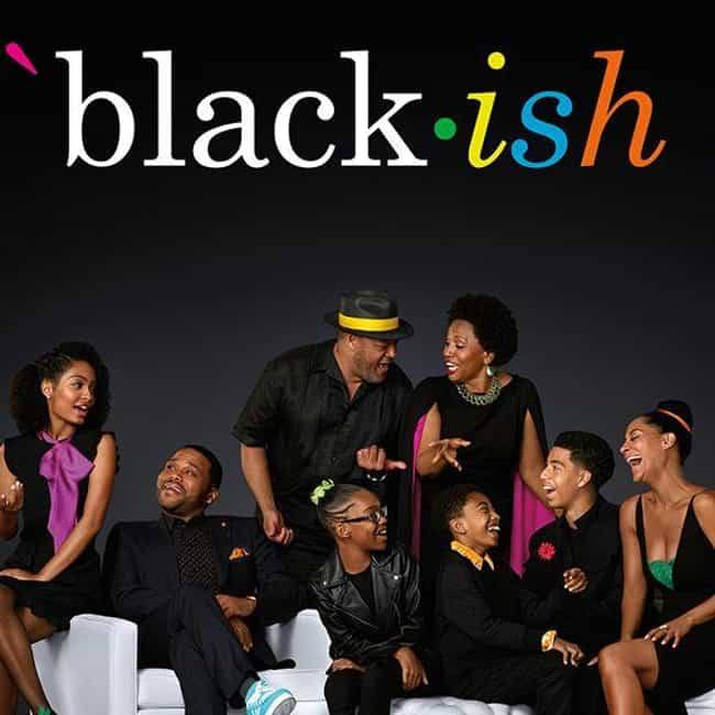 Black-ish is listed (or ranked) 1 on the list The Best Current Black Sitcoms