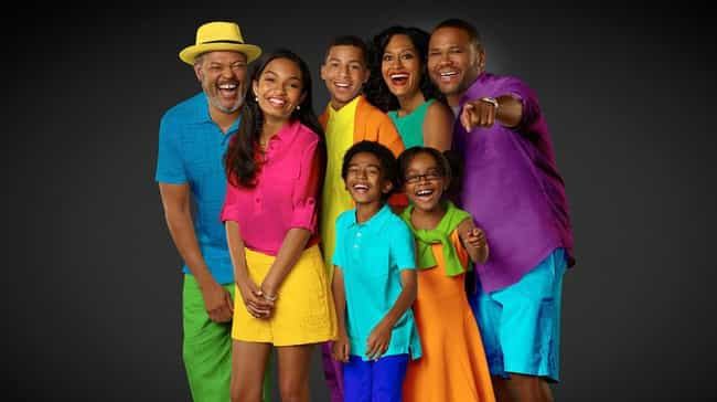 Black-ish is listed (or ranked) 1 on the list What to Watch If You Love 'The Goldbergs'