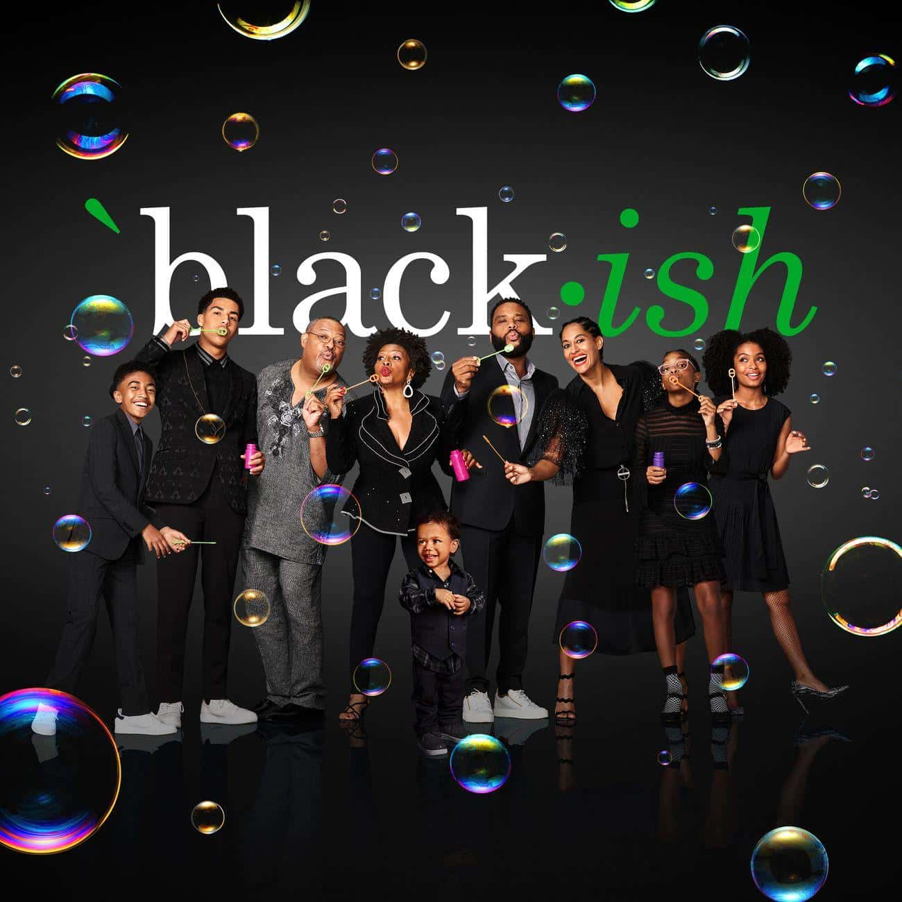 Black-ish is listed (or ranked) 3 on the list What To Watch If You Love 'Grown-ish'