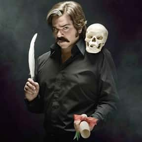 Toast of London is listed (or ranked) 22 on the list The Best Sitcoms Currently on Netflix