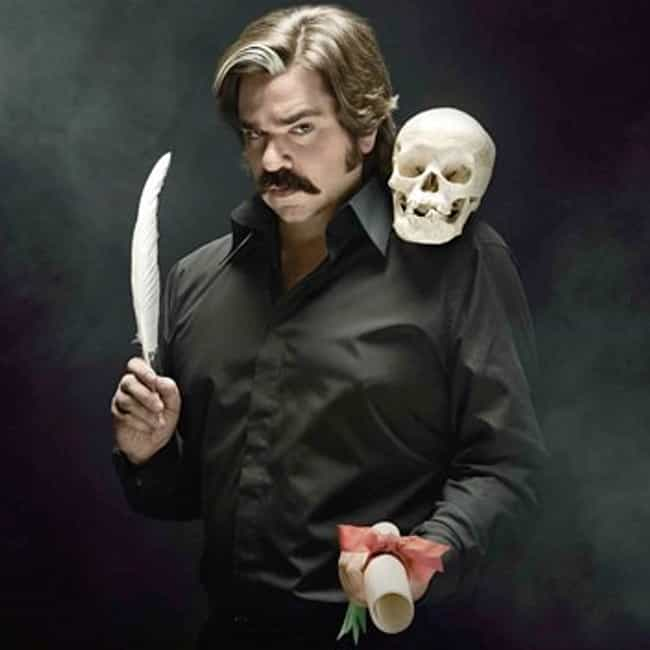 Toast of London is listed (or ranked) 2 on the list The Best Current British Sitcoms