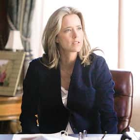 Madam Secretary is listed (or ranked) 22 on the list The Best Current TV Shows For Women, Ranked