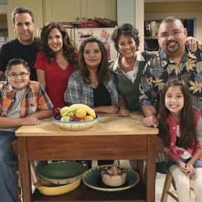 Cristela is listed (or ranked) 18 on the list The Best TV Shows Set In Texas
