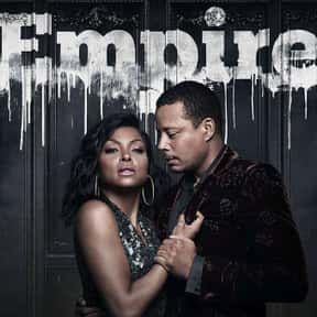 Empire is listed (or ranked) 7 on the list The Best TV Shows with Non-White Stars