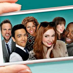 Selfie is listed (or ranked) 16 on the list The Worst TV Show Titles of All Time