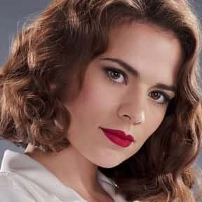 Agent Carter is listed (or ranked) 1 on the list The Greatest TV Shows Set in the '40s