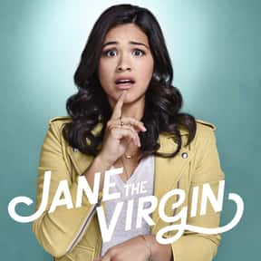 Jane the Virgin is listed (or ranked) 11 on the list The Funniest Shows Streaming on Netflix