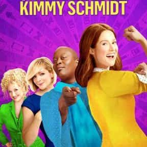 Unbreakable Kimmy Schmidt is listed (or ranked) 9 on the list The Funniest Shows Streaming on Netflix