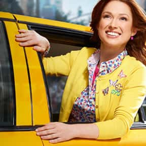 Unbreakable Kimmy Schmidt is listed (or ranked) 20 on the list The Best New TV Series of 2015