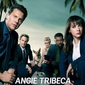 Angie Tribeca is listed (or ranked) 6 on the list The Best Current Cult TV Series