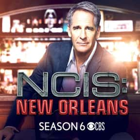 NCIS: New Orleans is listed (or ranked) 7 on the list The Best Current Crime Drama Series