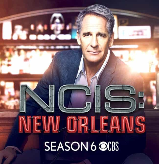 NCIS: New Orleans is listed (or ranked) 3 on the list What to Watch If You Love 'NCIS: Los Angeles'
