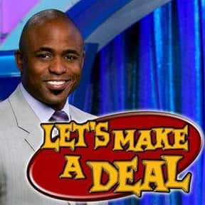 Let's Make A Deal is listed (or ranked) 4 on the list The Best Current Daytime TV Shows
