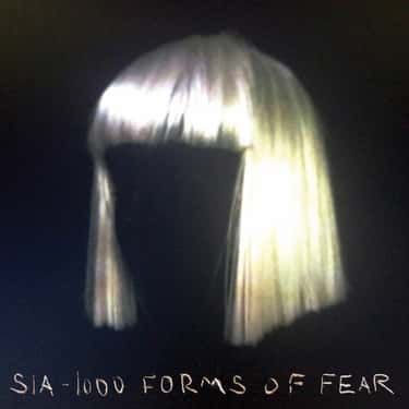 1000 Forms of Fear is listed (or ranked) 1 on the list The Best Sia Furler Albums of All Time