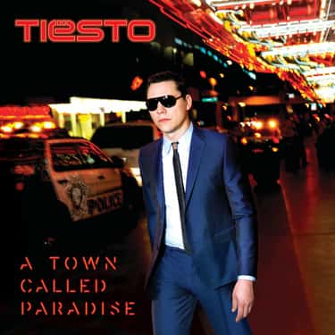 A Town Called Paradise is listed (or ranked) 2 on the list The Best Tiesto Albums, Ranked