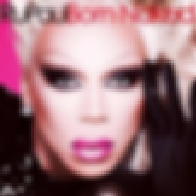 Born Naked is listed (or ranked) 1 on the list The Best RuPaul Albums of All Time