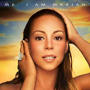 Me. I Am Mariah... The Elusive is listed (or ranked) 20 on the list The Best R&B Albums Of The 2010s, Ranked