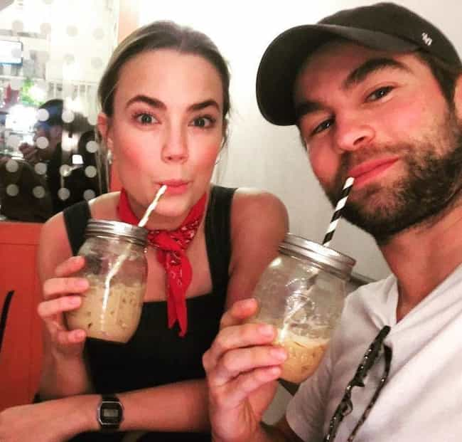 is chace crawford dating anyone