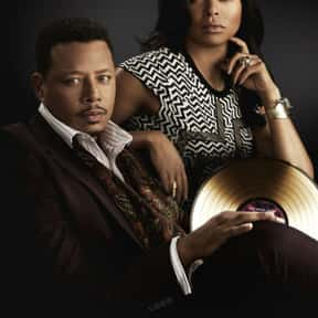 Cookie Lyon and Lucious Lyon is listed (or ranked) 22 on the list The Best Current TV Couples