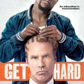 Get Hard is listed (or ranked) 7 on the list The Best Kevin Hart Movies