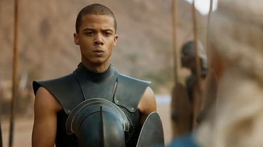 Random Characters Who Fight Alongside Daenerys On 'Game Of Thrones'