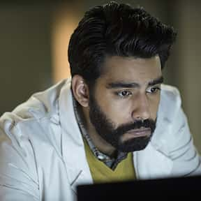 Dr. Ravi Chakrabarti is listed (or ranked) 22 on the list Current TV Characters Who Are the Most Relatable