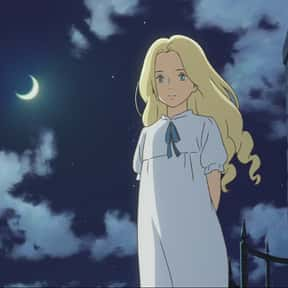 When Marnie Was There is listed (or ranked) 9 on the list The Best Anime Like Wolf Children