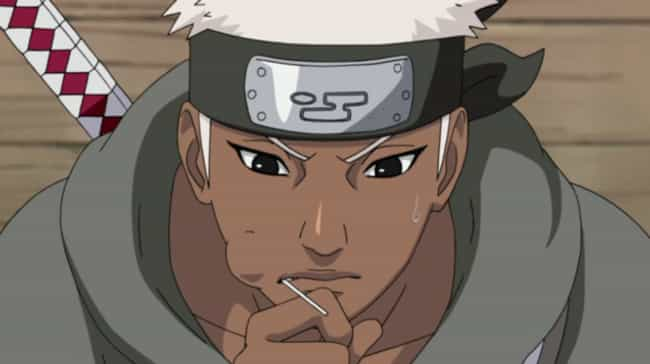 Omoi is listed (or ranked) 2 on the list 14 Anime Characters Who Are Intensely Pessimistic
