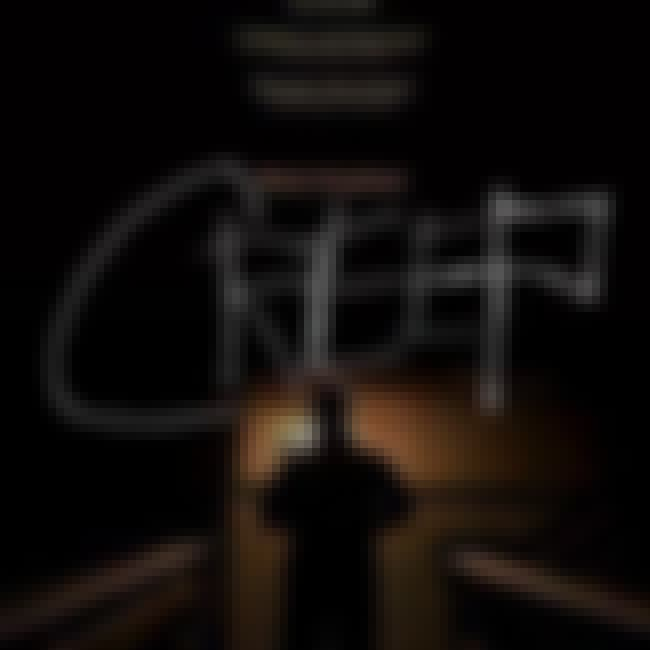 Creep is listed (or ranked) 4 on the list These Are 17 Damn-Fine Horror Movies You Can Watch On Netflix