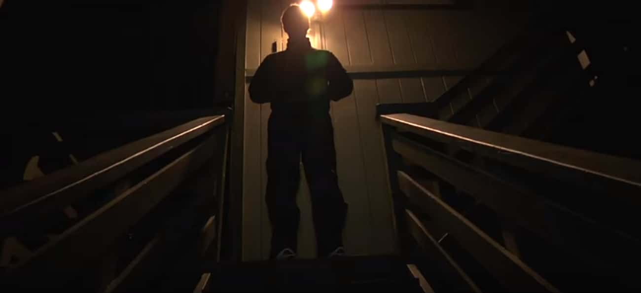 Creep (2014) is listed (or ranked) 2 on the list Fantastically Bizarre Horror Films Now Streaming On Netflix