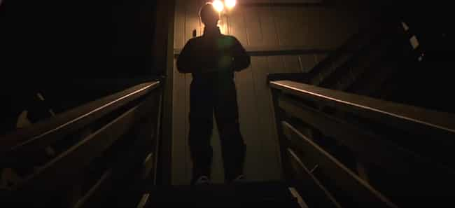 Creep is listed (or ranked) 2 on the list Fantastically Bizarre Horror Films Now Streaming On Netflix