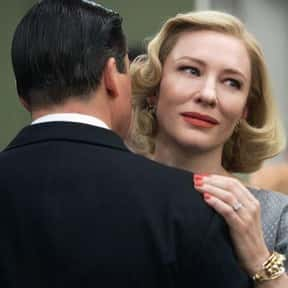 Carol is listed (or ranked) 2 on the list The Best LGBTQ+ Themed Movies