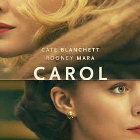 Carol is listed (or ranked) 13 on the list The Best John Magaro Movies