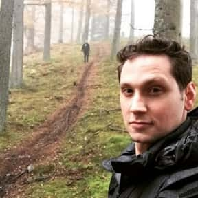Matt McGorry is listed (or ranked) 24 on the list Who Is The Most Famous Matthew In The World?