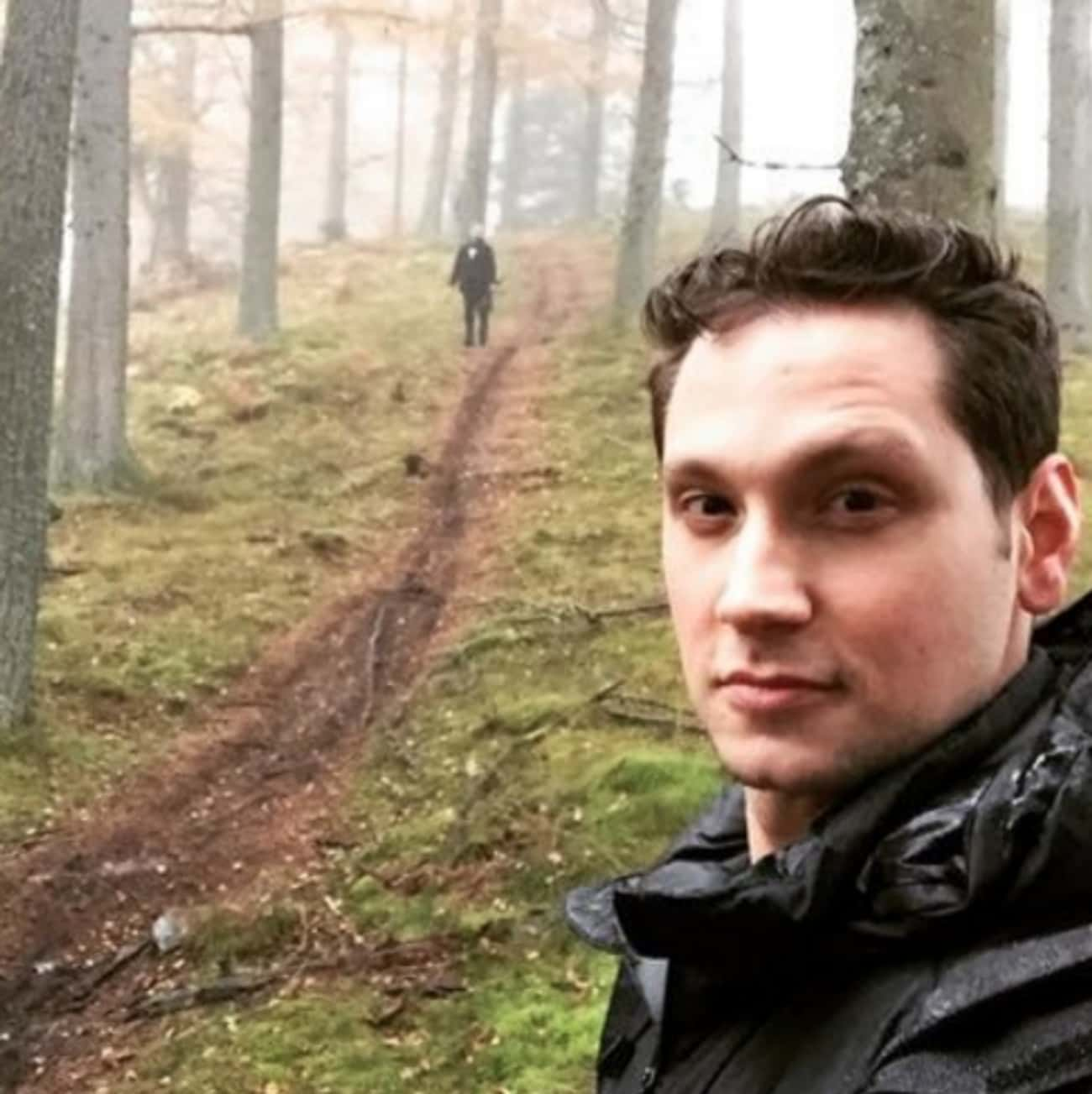 Matt McGorry is listed (or ranked) 3 on the list Male Celebrities Who Are Feminists