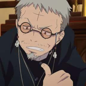Shiro Fujimoto is listed (or ranked) 18 on the list The 25+ Saddest Anime Deaths of All Time