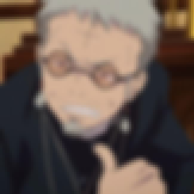 Shiro Fujimoto is listed (or ranked) 4 on the list The Best Father Characters In Anime