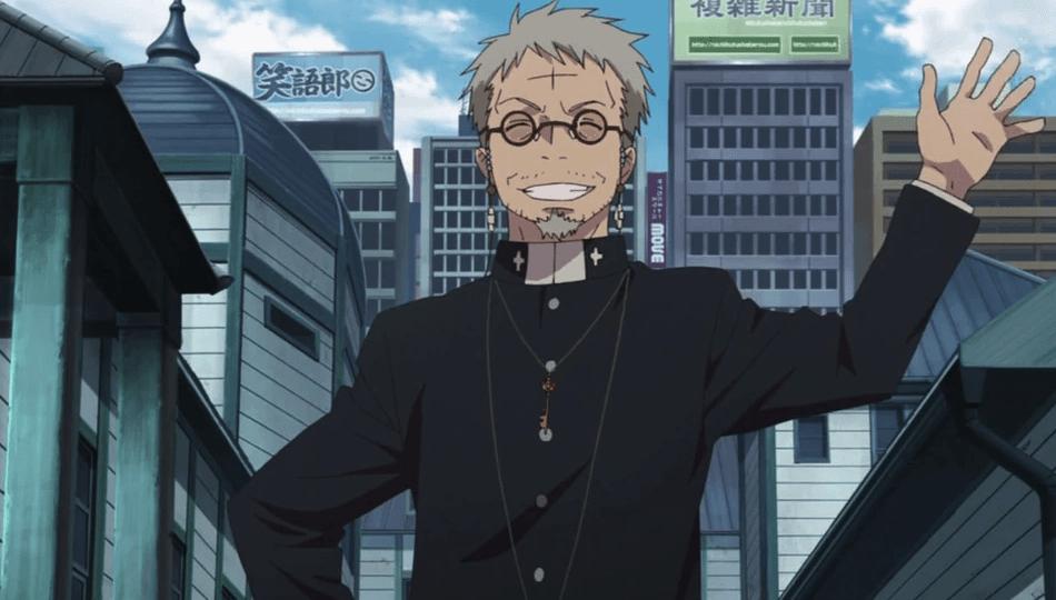 Random Anime Characters Who Died Too Soon