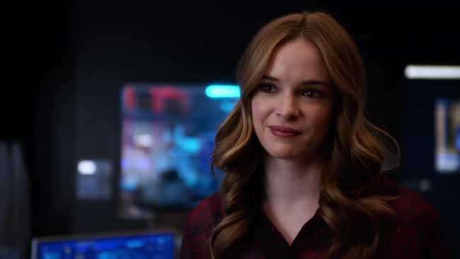 Caitlin Snow is listed (or ranked) 2 on the list The Best Characters On 'The Flash'
