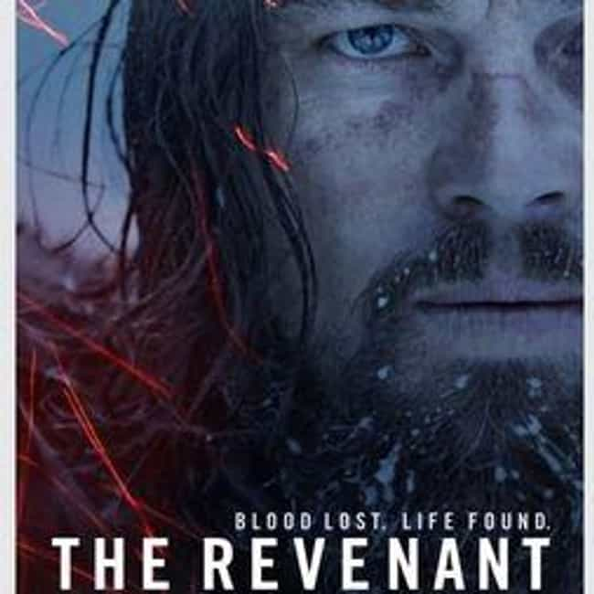 The Revenant is listed (or ranked) 1 on the list The Best Recent Survival Shows & Movies