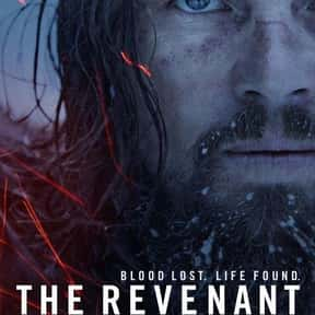 The Revenant is listed (or ranked) 1 on the list The Best Tom Hardy Movies