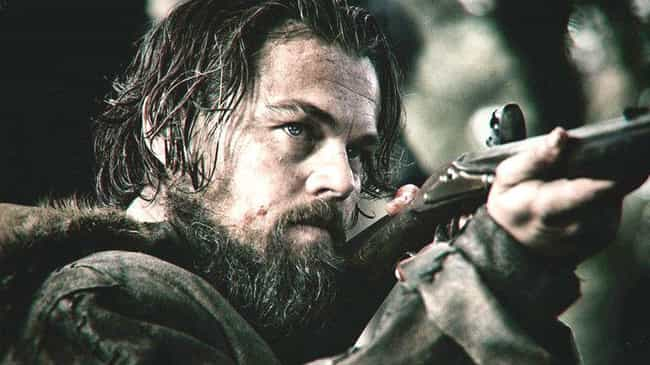 The Revenant is listed (or ranked) 3 on the list The Best Westerns Of The 2010s