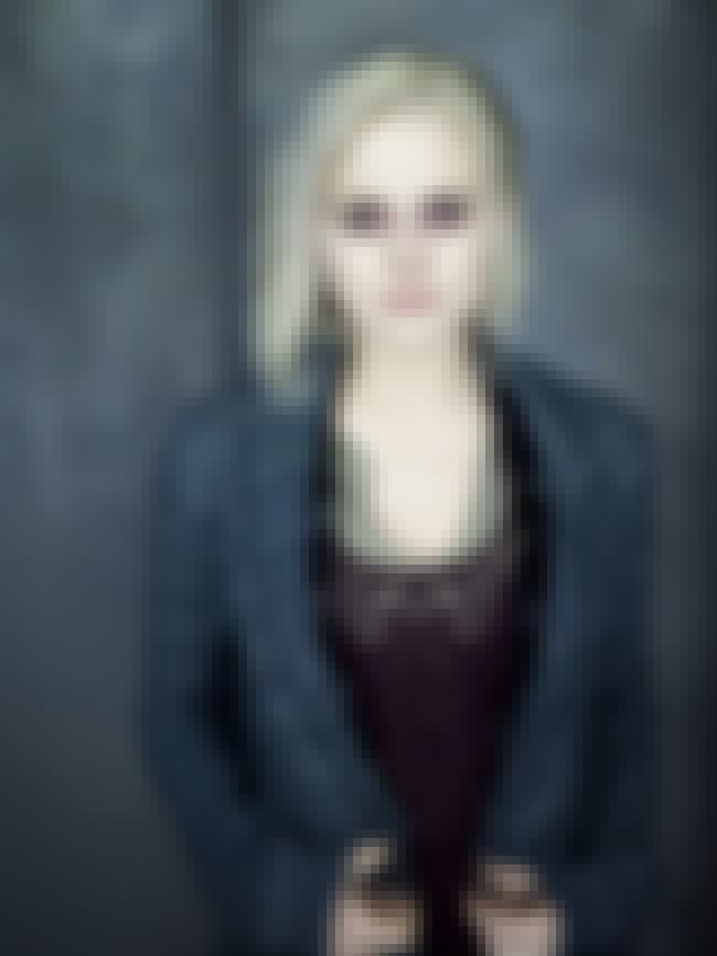 Liv Moore is listed (or ranked) 2 on the list Favorite Character in iZombie