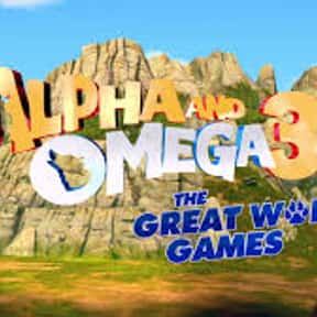 Alpha and Omega 3: The Great W is listed (or ranked) 22 on the list The Best Kids & Family Movies On Amazon Prime Video